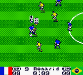 International Superstar Soccer '99
