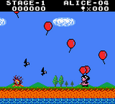 Balloon Fight GB