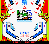 Pocket Monsters Pinball