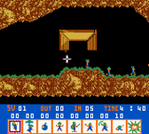 VS Lemmings