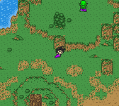 Dragon Ball Z - Guerreros de Leyenda