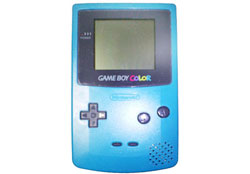 Game Boy Color / ���� ���
